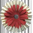The Good Life: December 2020 Christmas Elements - Flower 06