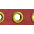 The Good Life: December 2020 Christmas Elements - Eyelets on Ribbon