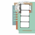 Layout Templates Kit #66 - Template 66C
