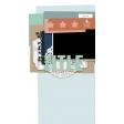 Travelers Notebook Templates Kit #18 - Template 18C