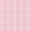 The Good Life 20 Dec - Pink Christmas plaid paper 05