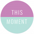 The Good Life: January 2021 Labels & Stickers Kit - This Moment