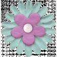 The Good Life: January 2021 - Elements Kit - Flower 1b