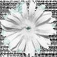 The Good Life: January 2021 - Elements Kit - Flower 6c