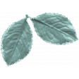 The Good Life: January 2021 - Elements Kit - Leaf 2