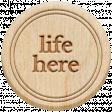 The Good Life: January 2021 - Elements Kit - Life Here