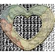 World Traveler #2 Elements Kit - Heart 1