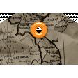 World Traveler #2 Elements Kit - Tag 5