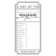 World Traveler #2 Black & White Journal Me Kit - Card 03