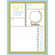 World Traveler #2 Pocket Cards Color Kit - Card 04 3x4
