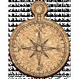 World Traveler Bundle #2 - Neutral Elements - Neutral Cork Compass