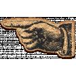 World Traveler Bundle #2 - Neutral Elements - Neutral Cork Finger