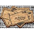 World Traveler Bundle #2 - Neutral Elements - Neutral Cork Mail