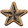 World Traveler Bundle #2 - Neutral Elements - Neutral Cork Star