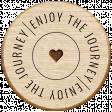 World Traveler Bundle #2 - Neutral Elements - Neutral Label Enjoy The Journey