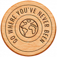 World Traveler Bundle #2 - Neutral Elements - Neutral Label Go Where You've Never Been