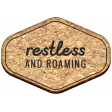 World Traveler Bundle #2 - Neutral Elements - Neutral Label Restless And Roaming