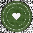 World Traveler Bundle #2 - Elements - Label Fabric Heart