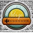 World Traveler Bundle #2 - Elements - Label Leather Adventure