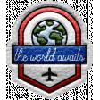 World Traveler Bundle #2 - Elements - Label Leather The World Awaits