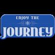 World Traveler Bundle #2 - Elements - Label Rubber Enjoy The Journey