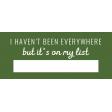World Traveler Bundle #2 - Labels - Label Been Everywhere