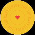 World Traveler Bundle #2 - Labels - Label Enjoy The Journey