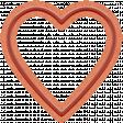 The Good Life: February 2021 Mini Kit - heart 8b