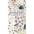The Good Life: February 2021 Journal Me Kit - Card 03