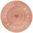 The Good Life: February 2021 Elements Kit - Word - Always & Forever