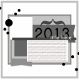Layout Template 417