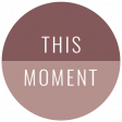 The Good Life: February 2021 Labels Kit - label this moment