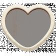 Templates Grab Bag Kit #36 - heart 2