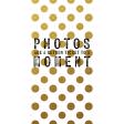 That Photo Life Journal Me Kit - Card 01