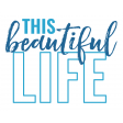 The Good Life: March 2021 Labels & Stickers - Label This Beautiful Life