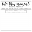 Pocket Cards Template #7_Life This Moment-4x4