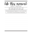 Pocket Cards Template #7_Life This Moment-3x4