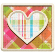 Summer Lovin_Heart in square-plaid