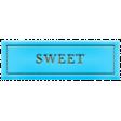 Summer Lovin_Label rubber-Sweet