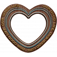Good Life April 21_Wordart heart_Our good life