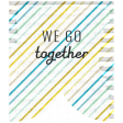Good Life April 21_Word Banner-We go together