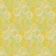 Good Life April 21_Paper Circles-yellow white green