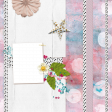 All The Princesses Quick Pages Kit - QP 03