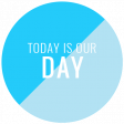 Summer Lovin_Label Circle-Today Is Our Day