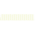 Summer Lovin_Washi tape-Chevron-white green
