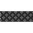 Summer Lovin_Washi tape-stars-black