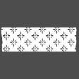 Summer Lovin_Washi tape-stars-white