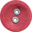 Good Life May 21_Button fabric-red