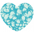 The Good Life: April 2021 - Print Heart 01