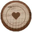 Good Life Feb 21_Circle-Heart  Wood